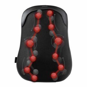 Massagegerät Rücken Platz 2
