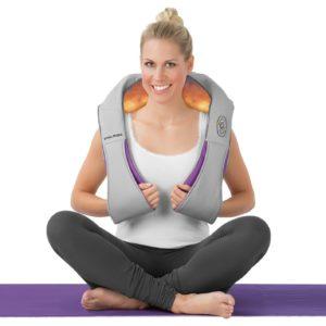 Massagegerät Rücken Platz 5