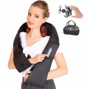 Massagegerät Rücken Platz 1